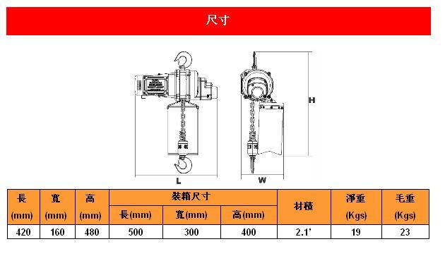 du-901台湾吊快迷你链式吊车|台湾吊快电动葫芦|台湾